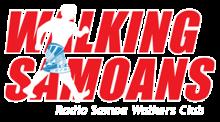 Walking-Samoans