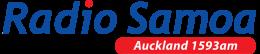 Radio Samoa 1593am